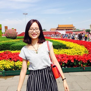 Emma Duan's Tutor Profile