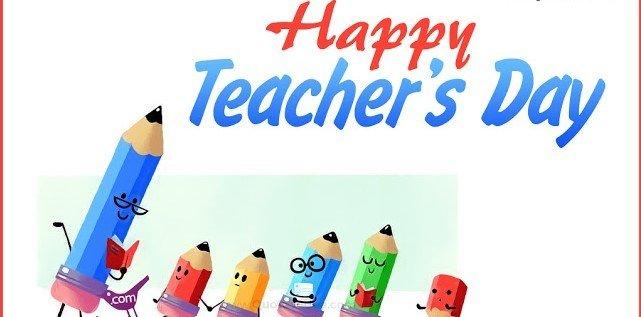 Happy Teachers Day from Thailand! | Tutor Brian R 's Column