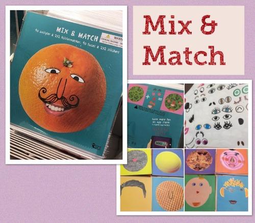 mix and match 福笑い akko y 講師コラム cafetalk