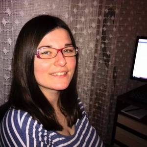 Ivana.R.'s Tutor Profile