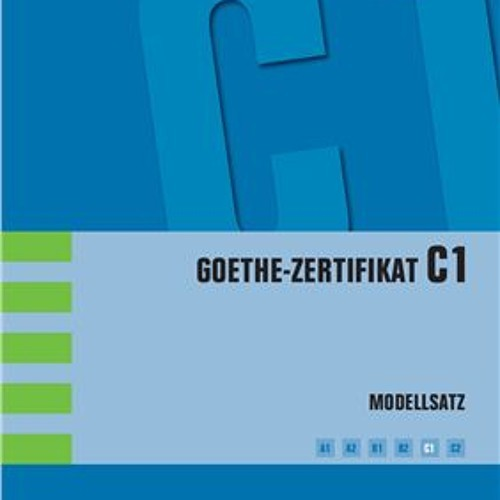 Lesson Goethe Zertifikat A1a2b1b2c1 Exam Preparation