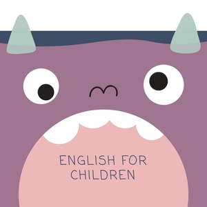 English for Children 6+ Years and Above