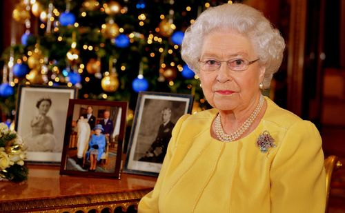 on the 25th of december every year at about lunchtime the queen delivers a christmas message to the nation and the commonwealth of nations including - British Christmas Traditions