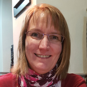 Britta German's Tutor Profile