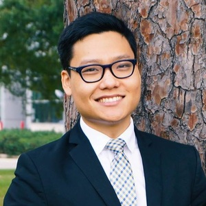 Kevin Cho's Tutor Profile
